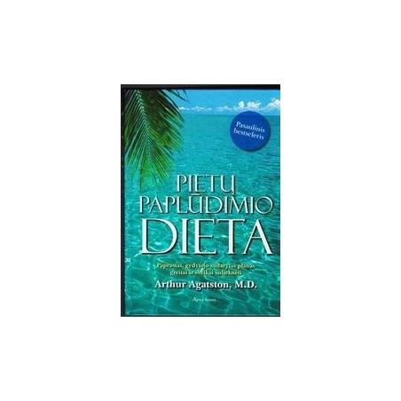 Pietų paplūdimio dieta/ Arthur Agatston