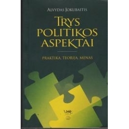 Trys politikos aspektai/ Jokubaitis Alvydas