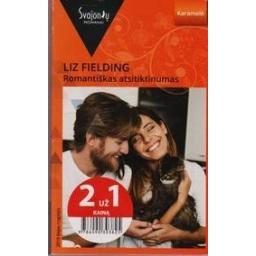 Romantiškas atsitiktinumas/ Fielding Liz