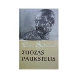 Bukelienė Elena - Juozas Paukštelis