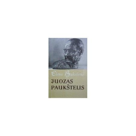 Juozas Paukštelis/ Bukelienė Elena