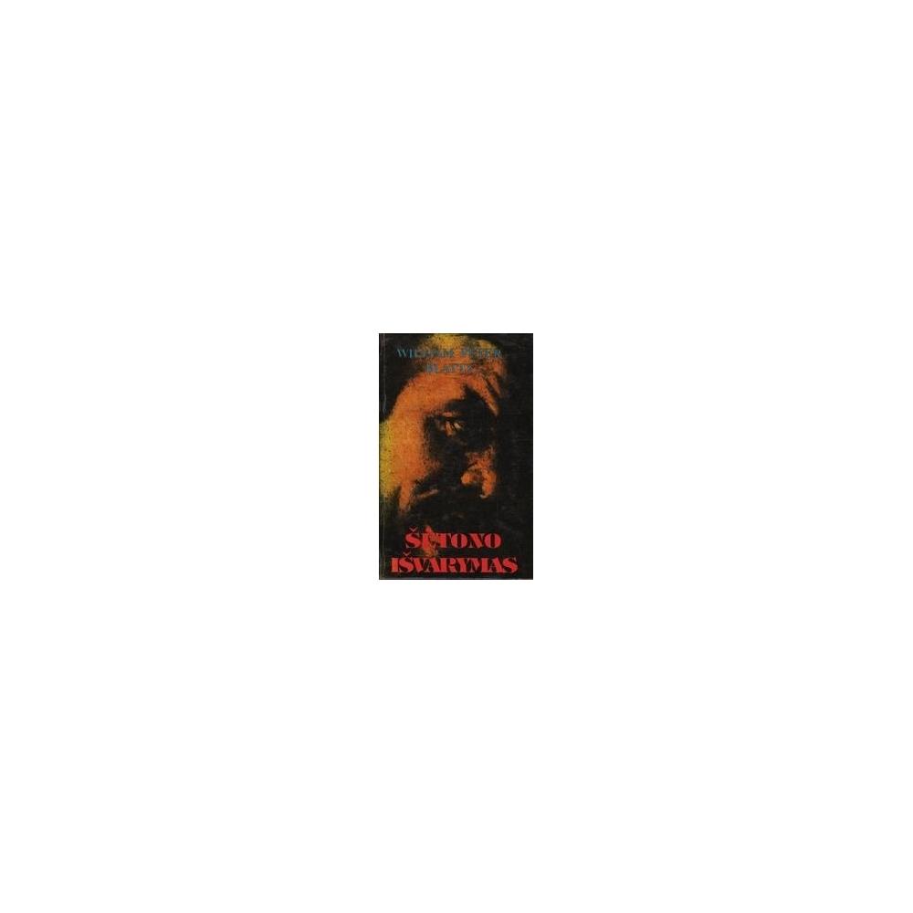Šėtono išvarymas/ Blatty William Peter