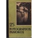 25 fotografijos pamokos/ Mikulinas V. P.