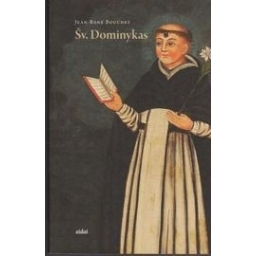 Šv.Dominykas/ Bouchet Jean-Rene