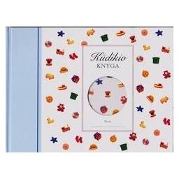 Kūdikio knyga/ Caroline Ash