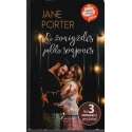 Lai žvaigždės pildo svajones/ Jane Porter
