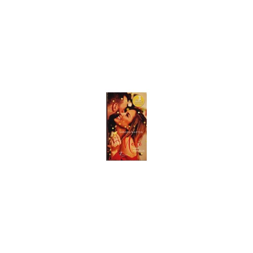 Meilė kuria stebuklus/ Marton Sandra
