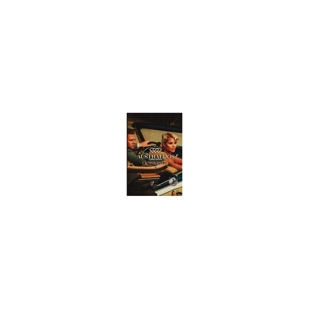 Australijos deimantai. Pirma knyga/ Bronwyn Jameson, Tessa Radley, Maxine Sullivan