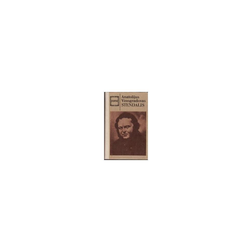 Vinogradovas Anatolijus - Stendalis
