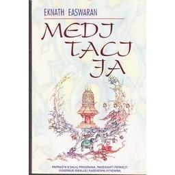 Meditacija/ Easwaran Eknath