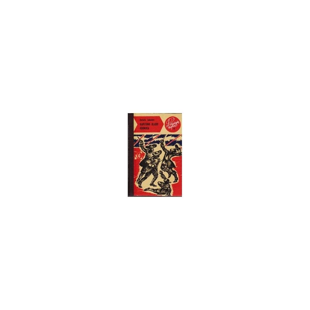 Kapitono Blado kronika/ Sabatinis Rafaelis