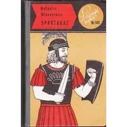 Spartakas/ Džovanjolis Rafaelis