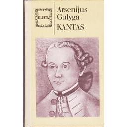 Kantas/ Gulyga A.