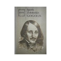 Zolotuskis Igoris - Gogolis