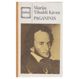 Paganinis/ Kjeza Tibaldi Marija