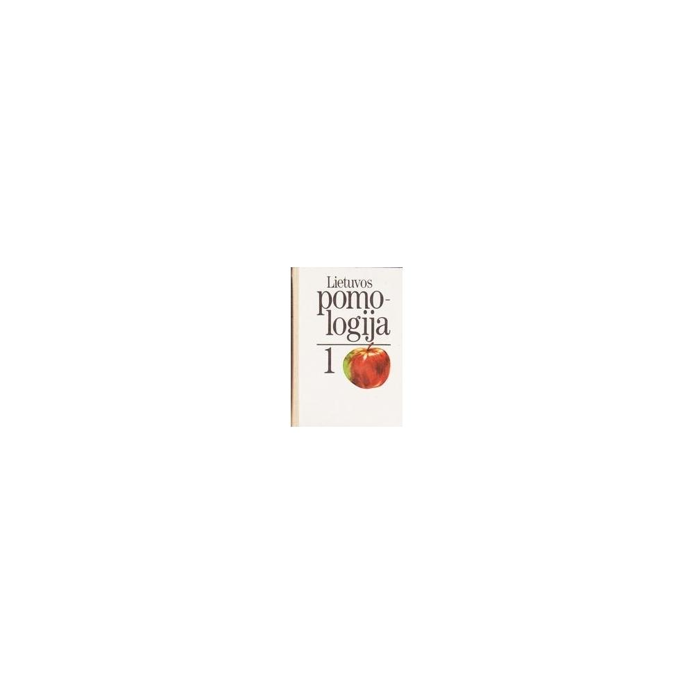 Lietuvos pomologija 1/ Tuinyla V., Lukoševičius A., Bandaravičius A. V.