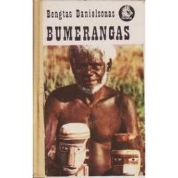Danielsonas Bengtas - Bumerangas