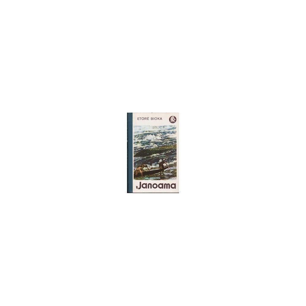 Janoama/ Bioka Etorė