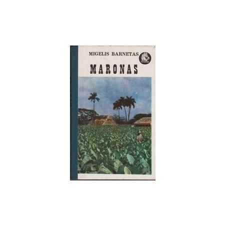 Maronas/ Barnetas M.