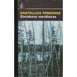 Pankovas Anatolijus - Oimiakono meridianas