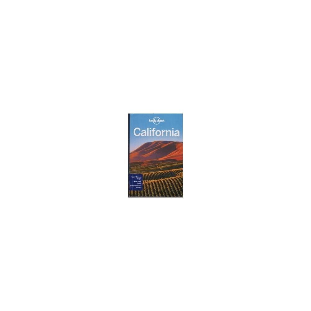 California (Lonely Planet.Travel Guide)/ Sara Benson ir kt.