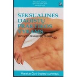 Seksualinės daoistų praktikos vyrams/ Čija Mantekas