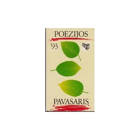 Poezijos pavasaris `93