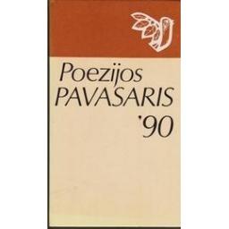Poezijos pavasaris 90
