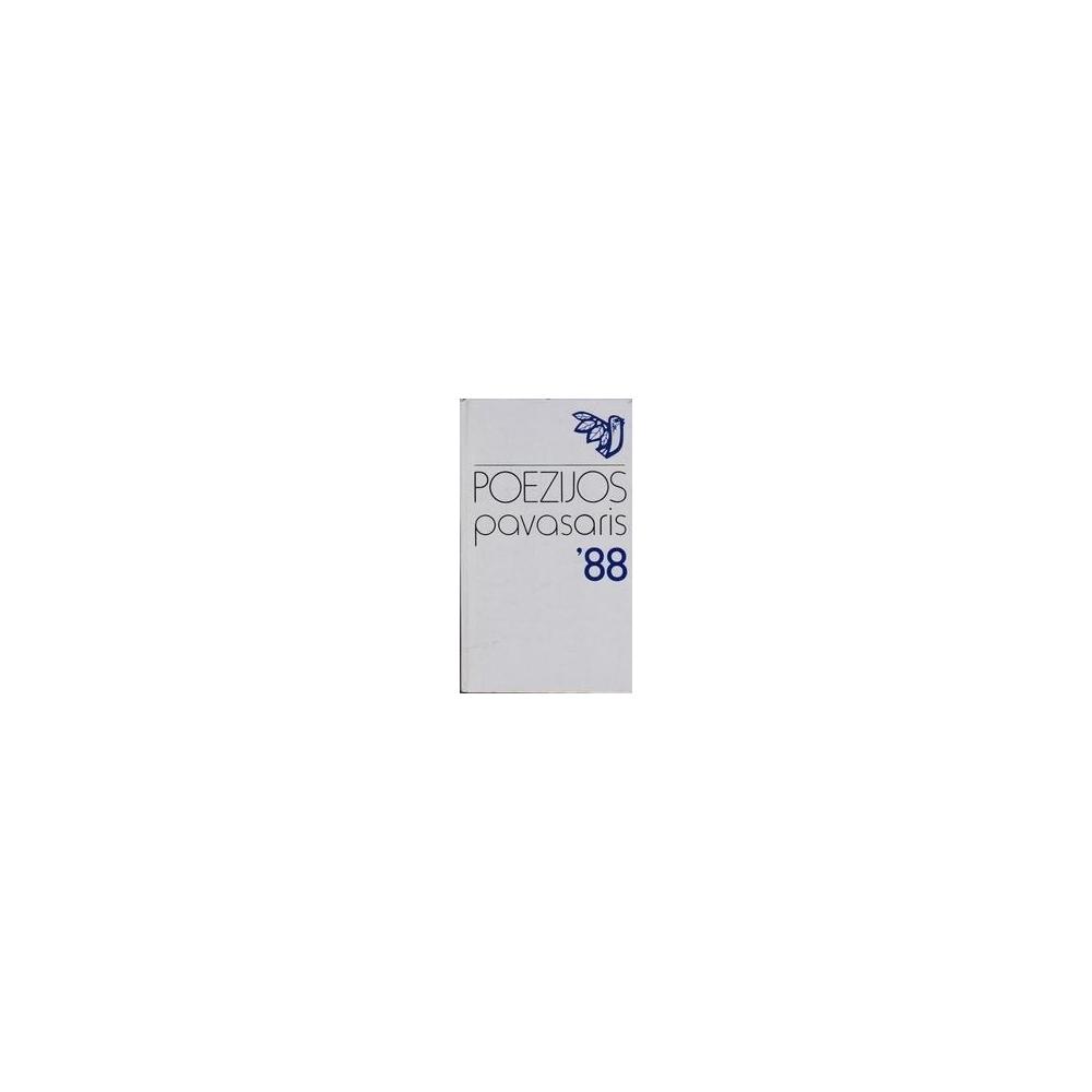 Poezijos pavasaris'88/ Autorių kolektyvas