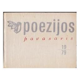 Poezijos pavasaris 1979/ Autorių kolektyvas