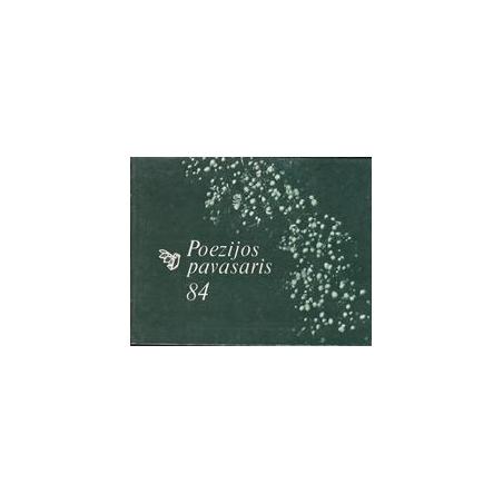 Poezijos pavasaris 1984