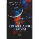 Erdvėlaivių kariai/ Heinlein Robert A.