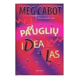 Paauglių idealas/ Cabot Meg