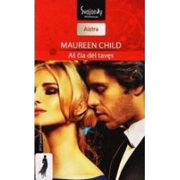AŠ ČIA DĖL TAVĘS/ Child Maureen