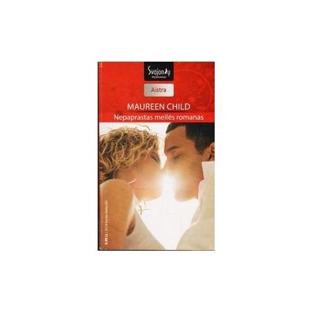 Nepaprastas meilės romanas/ Child M.
