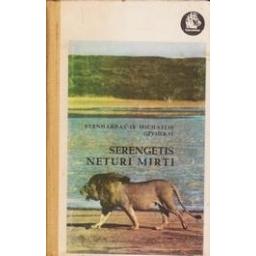 Serengetis neturi mirti/ Gžymekas Bernhardas, Gžymekas Michaelis