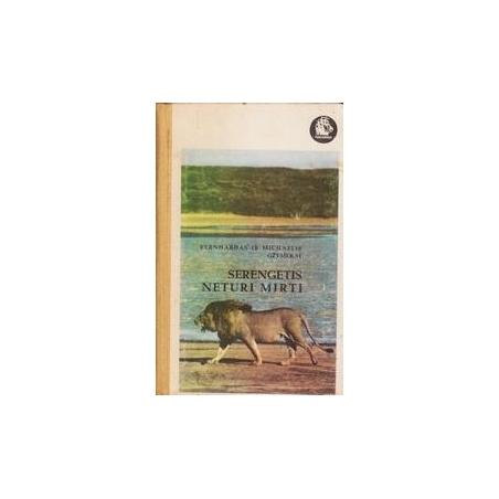 Serengetis neturi mirti/ Gžymekas B.