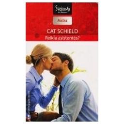 Reikia asistentės?/ Schield Cat