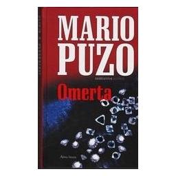 Omerta/ Mario Puzo