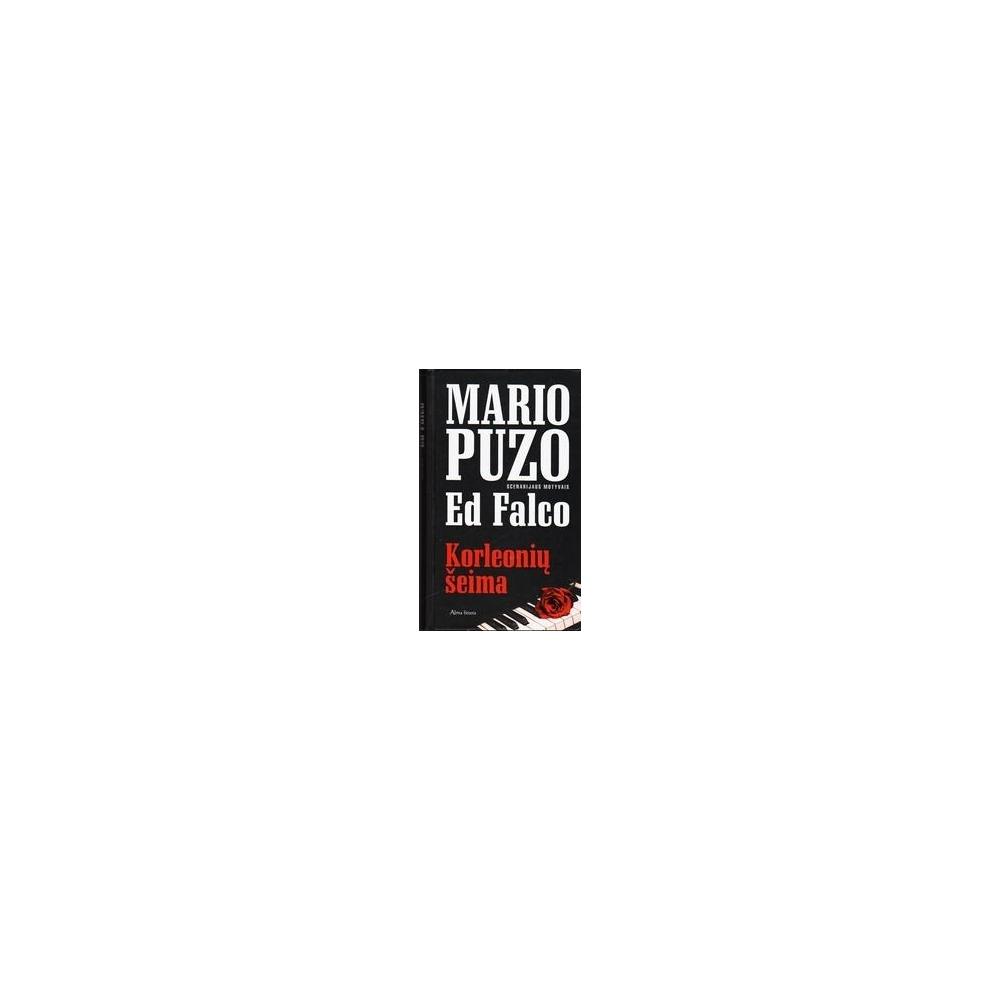 Korleonių šeima/ Puzo Mario