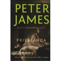 Prieblanda/ Peter James