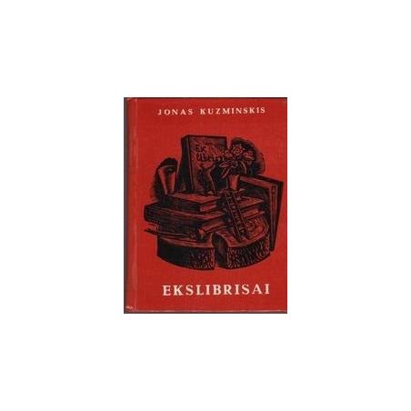 Ekslibrisai/ Kuzminskis J.
