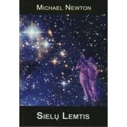 Sielų lemtis/ Newton M.