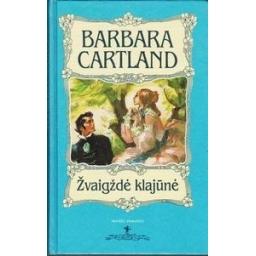 Žvaigždė klajūnė/ Cartland B.