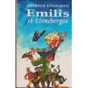 Emilis iš Lionebergos/ Lindgren A.