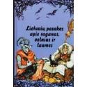 Lietuvių pasakos apie raganas, velnius ir laumes/ Vaitkūnas Viktoras