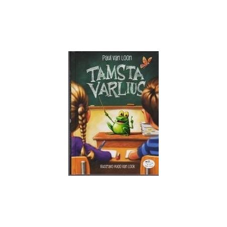 Tamsta Varlius/ van Loon P.