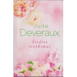Širdies troškimai/ Jude Deveraux