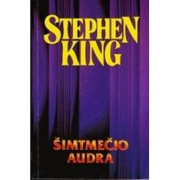 Šimtmečio audra (29)/ Stephen King