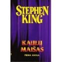 Kaulų maišas I kn. (26)/ Stephen King
